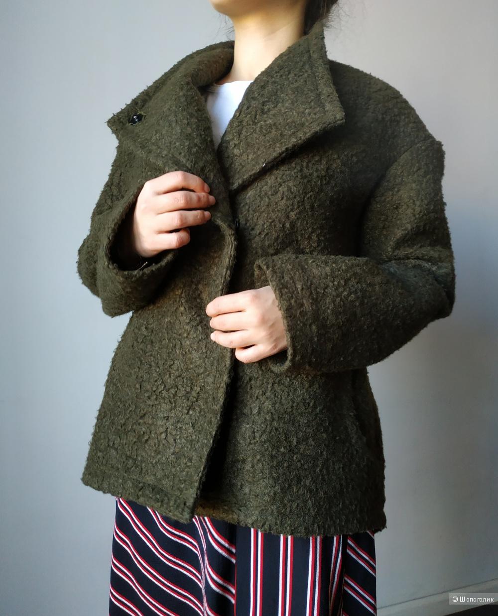Пальто Samatti, размер S