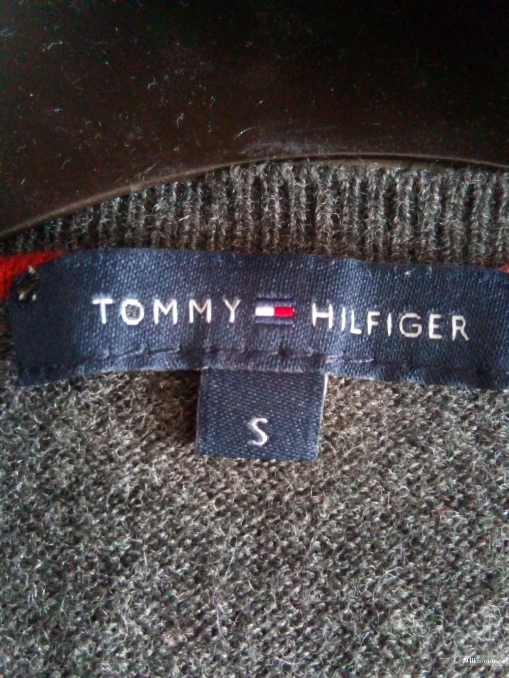 Джемпер Tommy Hilifiger, размер S