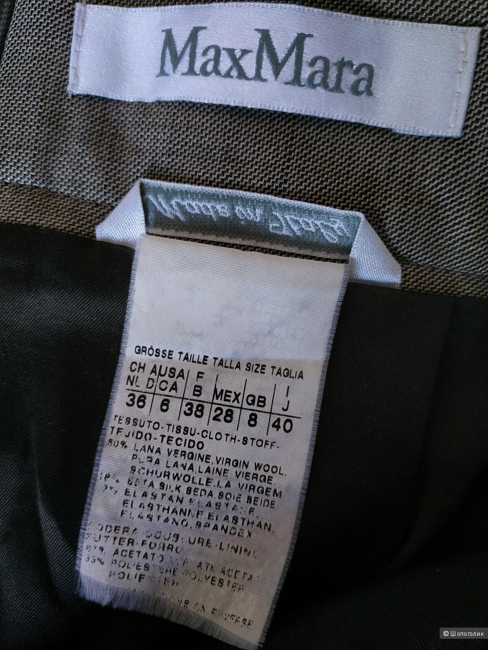 Юбка Max Mara, размер S