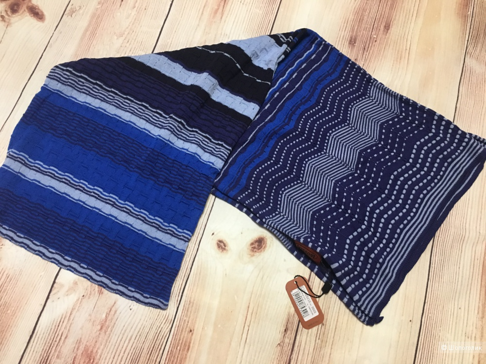 Шарф Missoni Wool Long Scarf