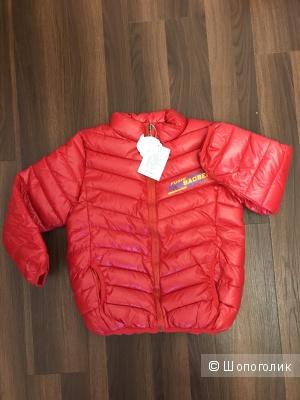 Куртка xiao 130-140