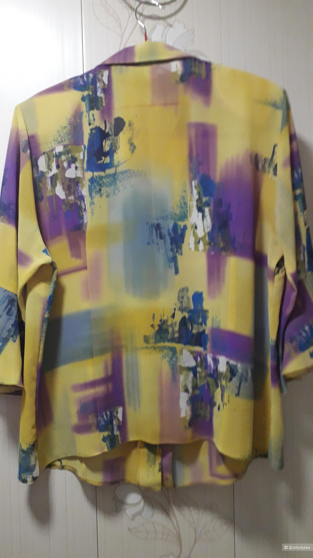 Блуза Modex, р.XXXL