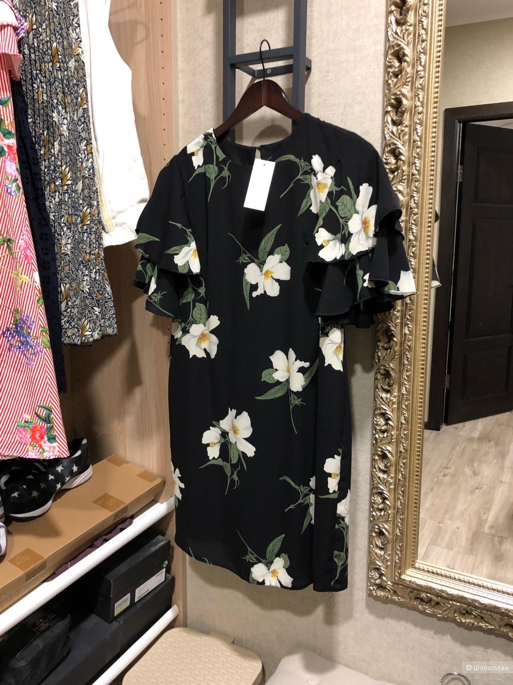 Queen b платье для беременных uk8 новое