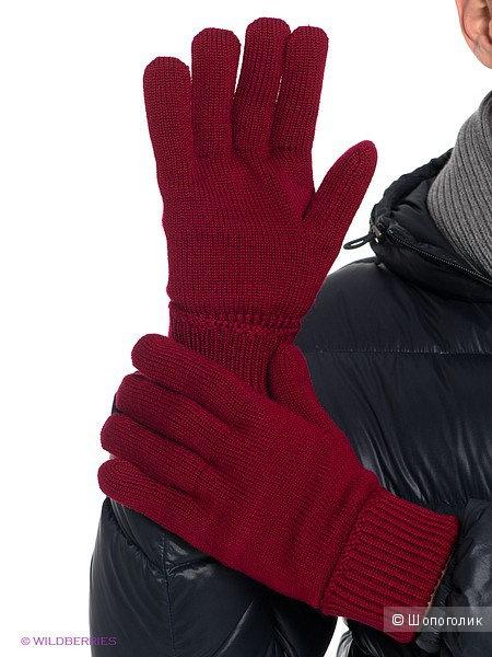 Перчатки Lacoste, L