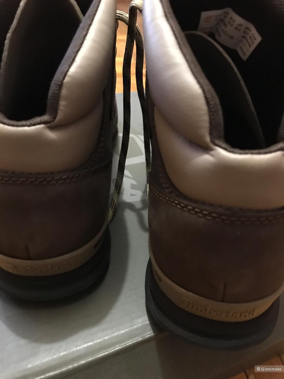 Ботинки Timberland 43-44