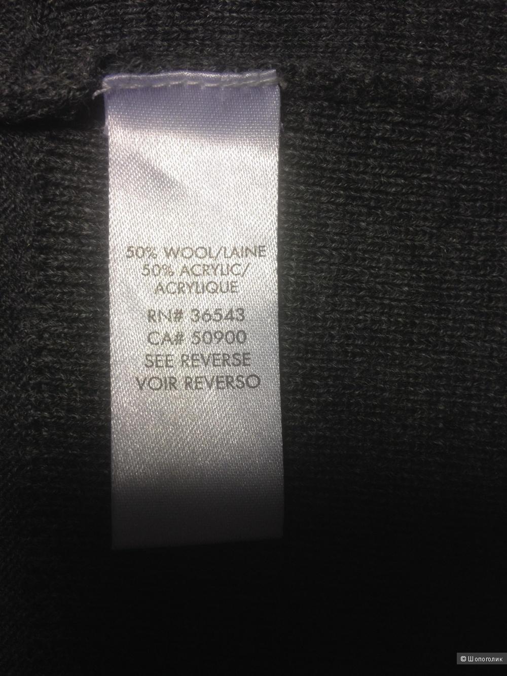 Джемпер Calvin Klein размер 48-50