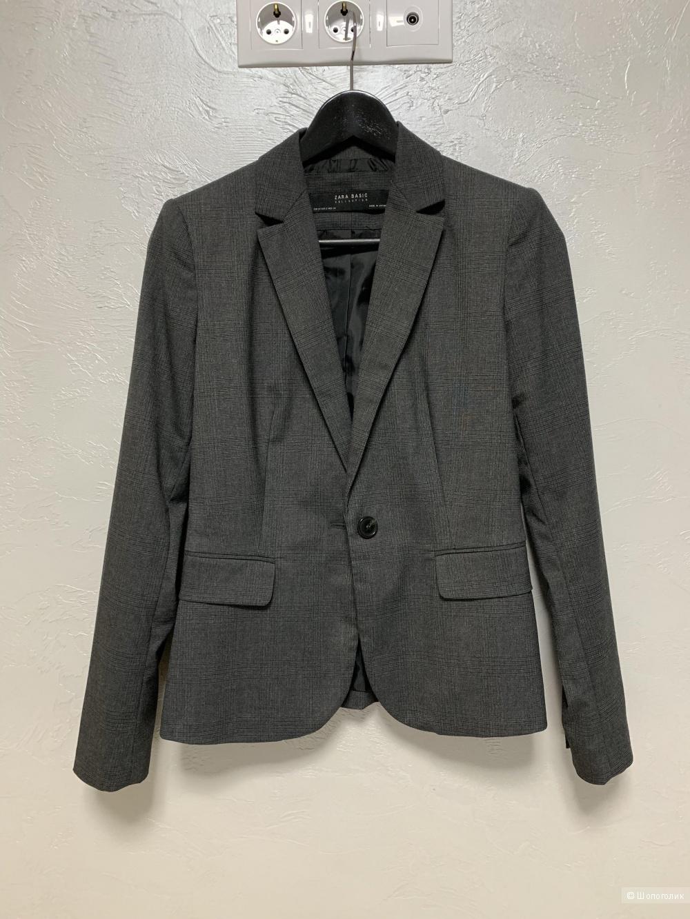 Брючный костюм Zara 40-42