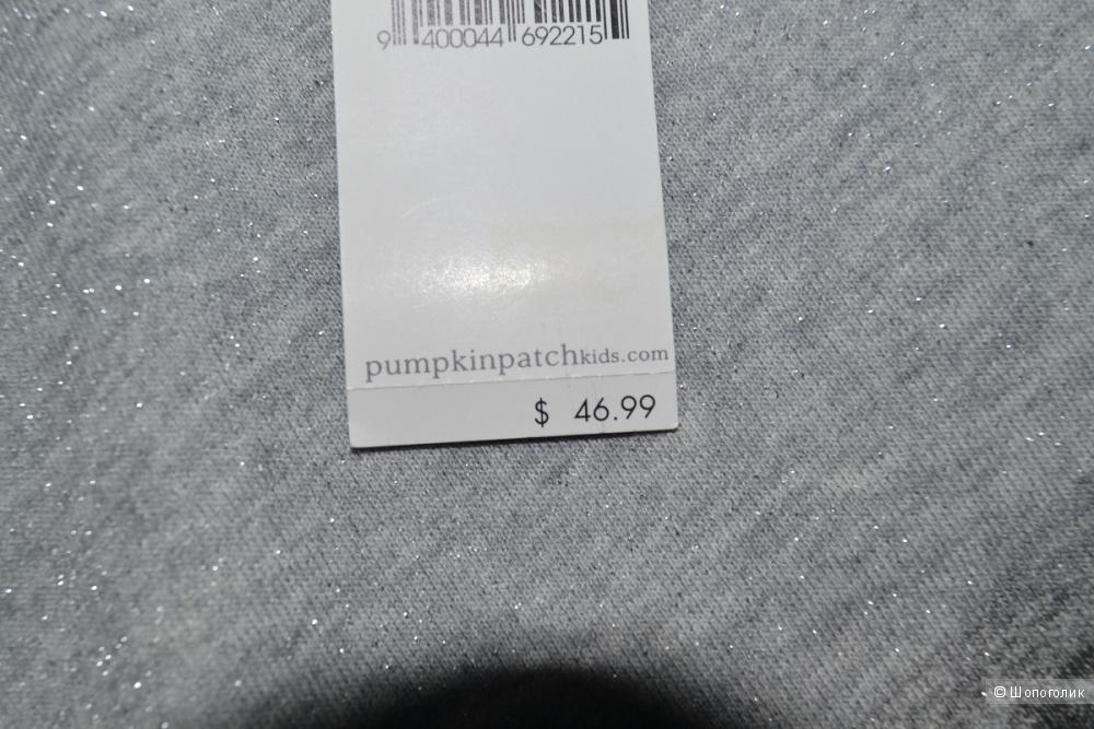 Свитшот-платье Pumpkin patch размер 40-42 (рост 158 см)