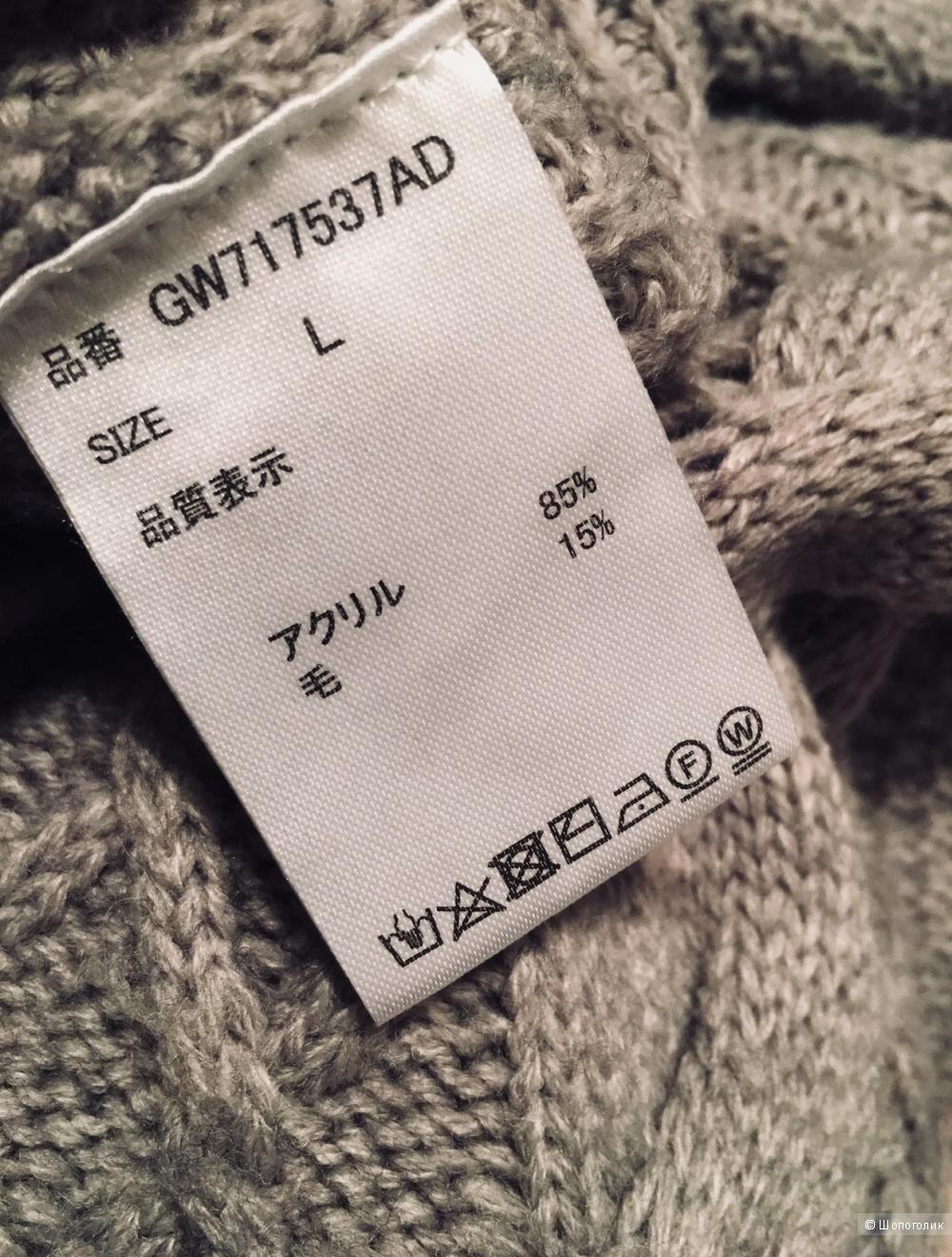 Платье Global Work. Размер L.