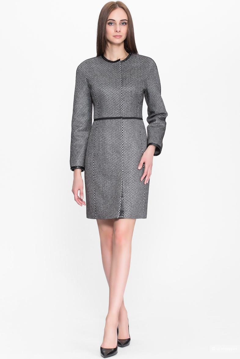 Icoat By Pompa пальто мембранное, 50