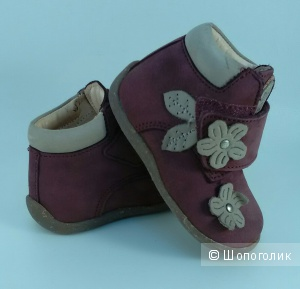 Ботинки DPAM 18 размер