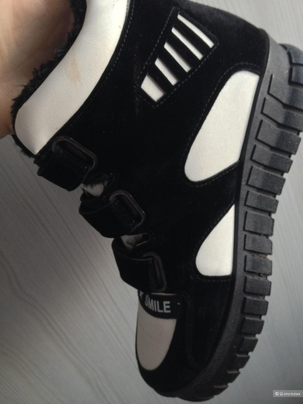 Кроссовки 36,5, 37 размер