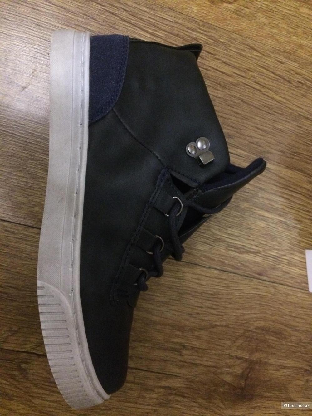 Ботинки T-A-O размер 36