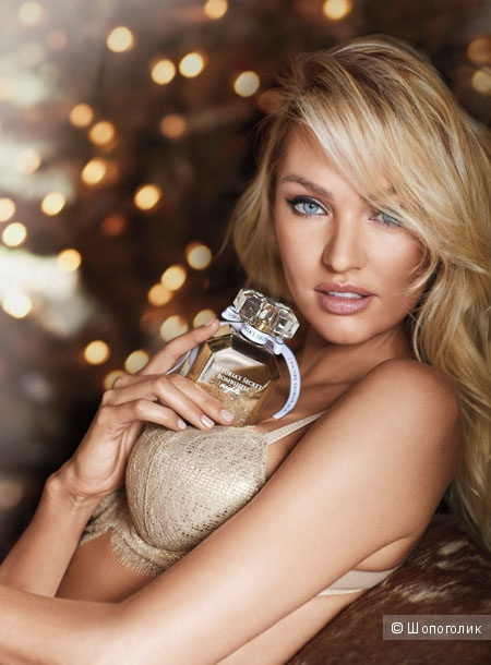 Набор парфюма  Bombshell Nights от Victoria`s Secret