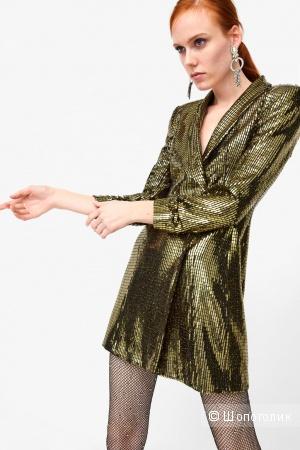 Платье пиджак Zara. Размер S
