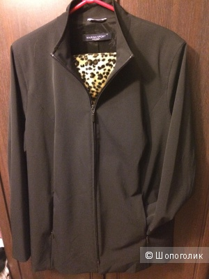Пиджак - куртка Marina Rinaldi  27 (на 56)