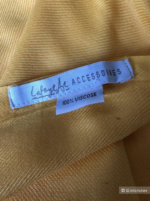 Палантин LAFAYETTE accessoires,76/188
