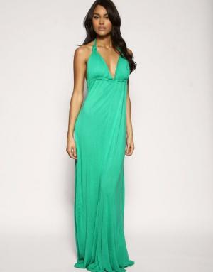 Пляжное платье ASOS, размер UK8