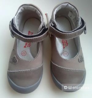 Туфли Dpam 22 размер