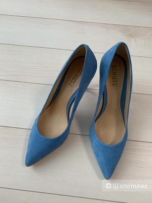 Туфли лодочки Schutz, размер 36-37