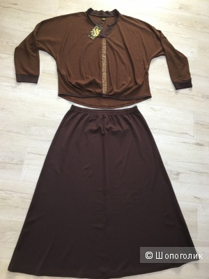 Женский костюм Mirage, размер 52