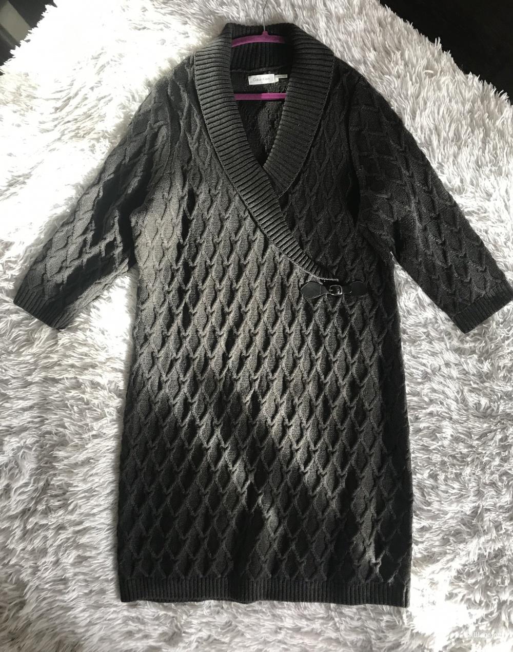 Платье Calvin Klein 50-52