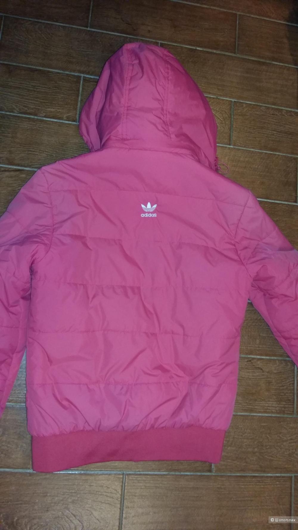 Куртка adidas, размер xxl.