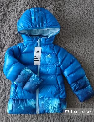Куртка Adidas, 116 размер