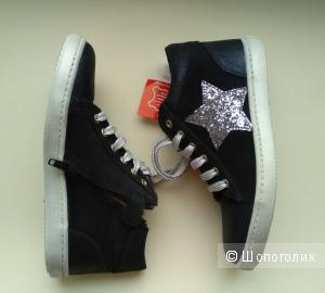 Ботинки  DPAM 32 размер