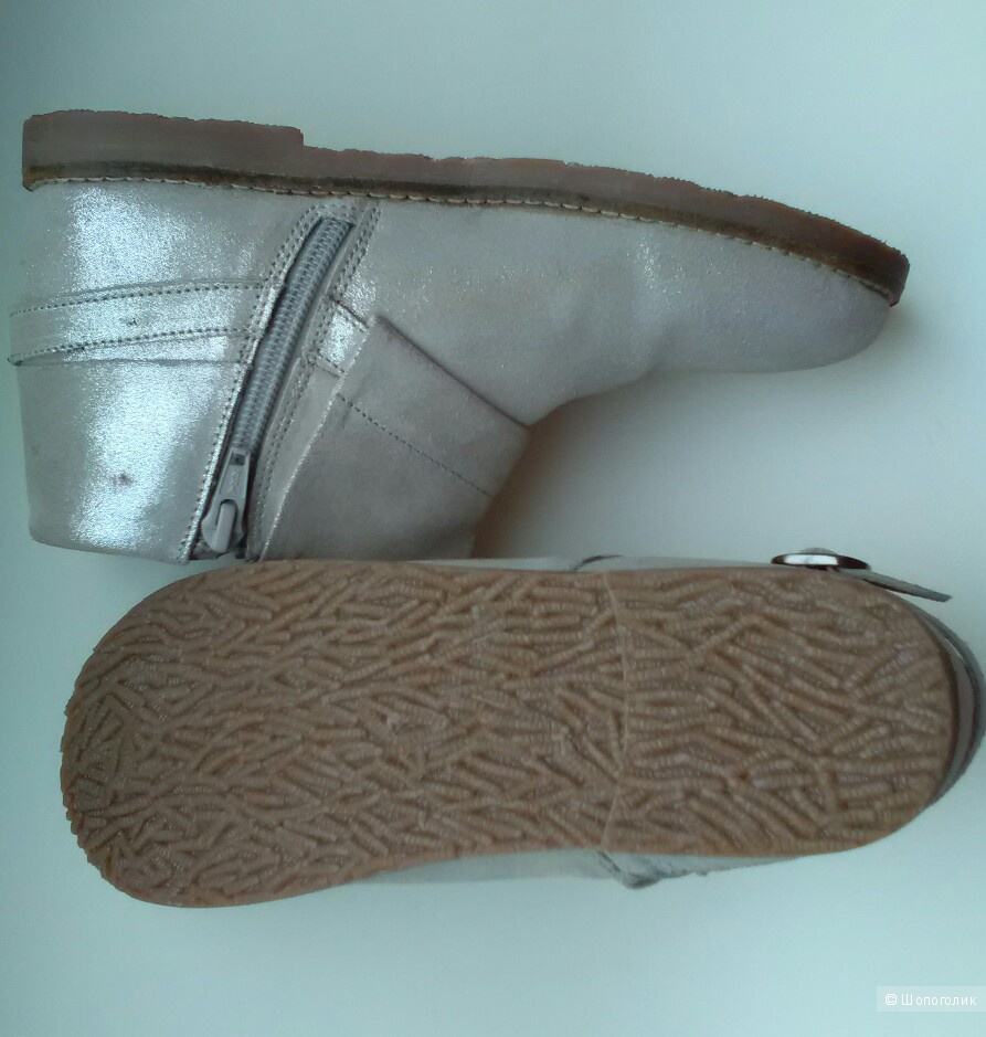 Ботинки DRAM 34 размер
