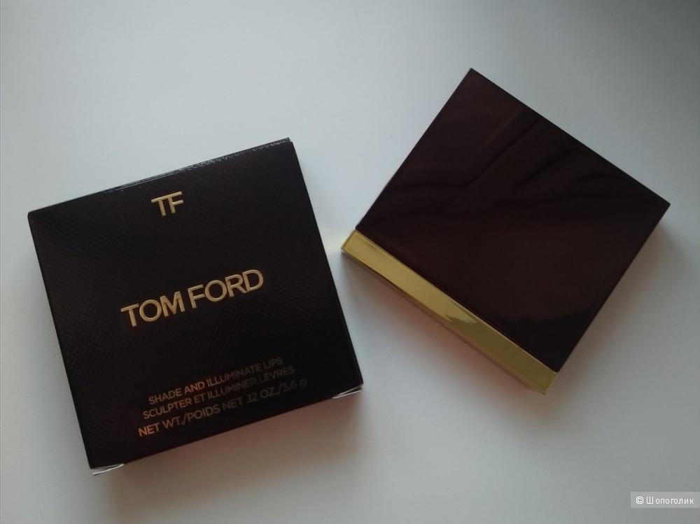 Палетка для губ Tom Ford