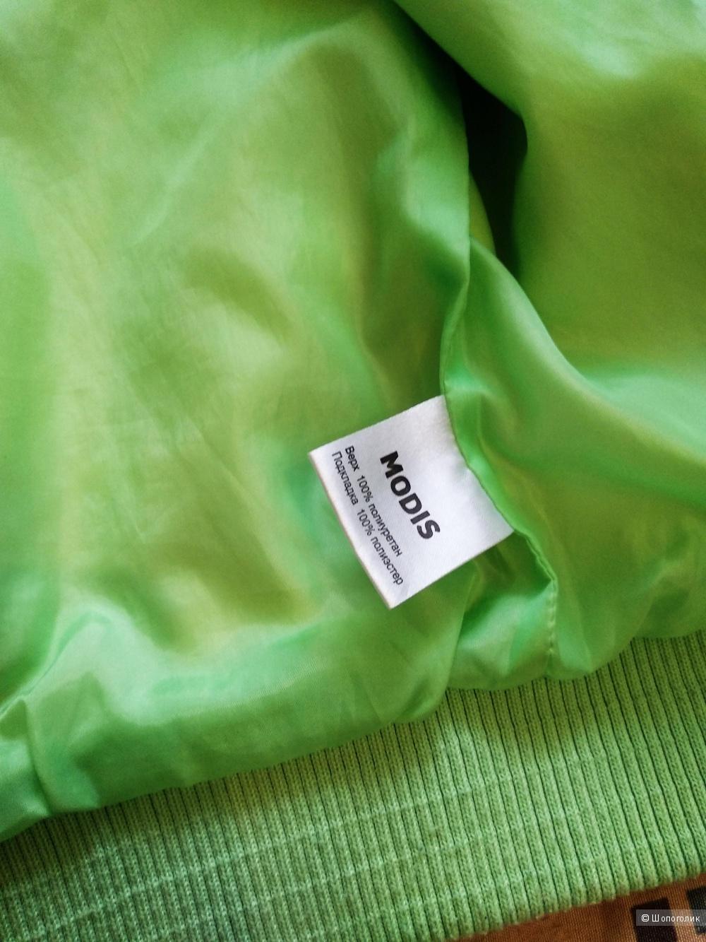 Куртка размер 116 см, Modis