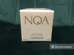 Cacharel Noa eua de toilette 30ml