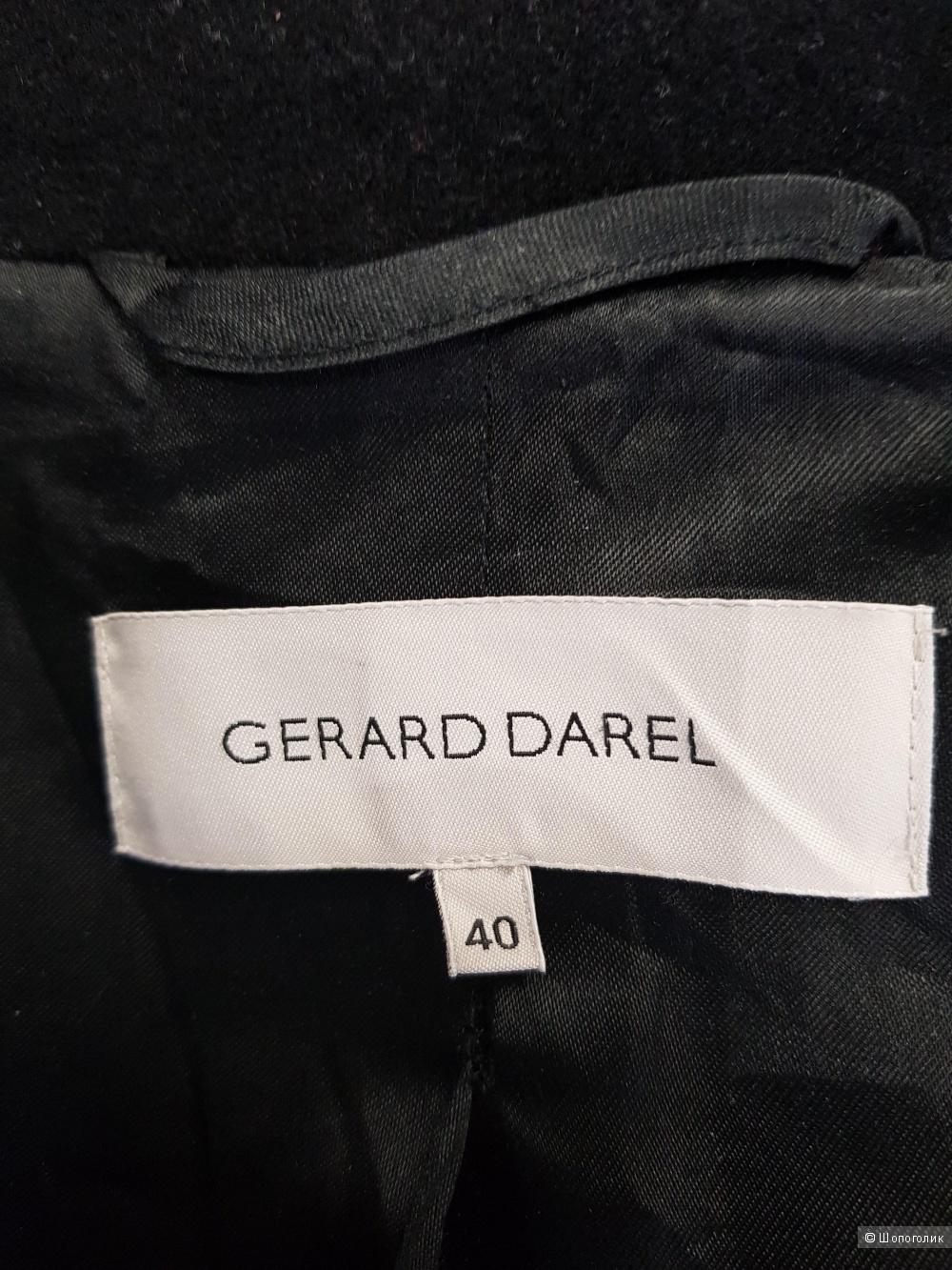 Пальто Jerar Darel 44-46rus.