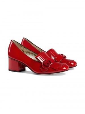 "Туфли Gucci "" Marmont "" , 39 размер"