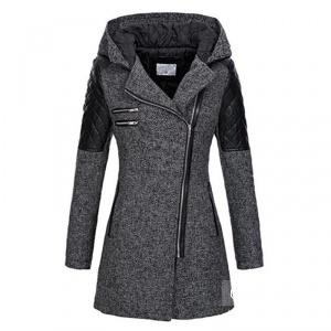 Осеннее пальто Queenus, размер S.