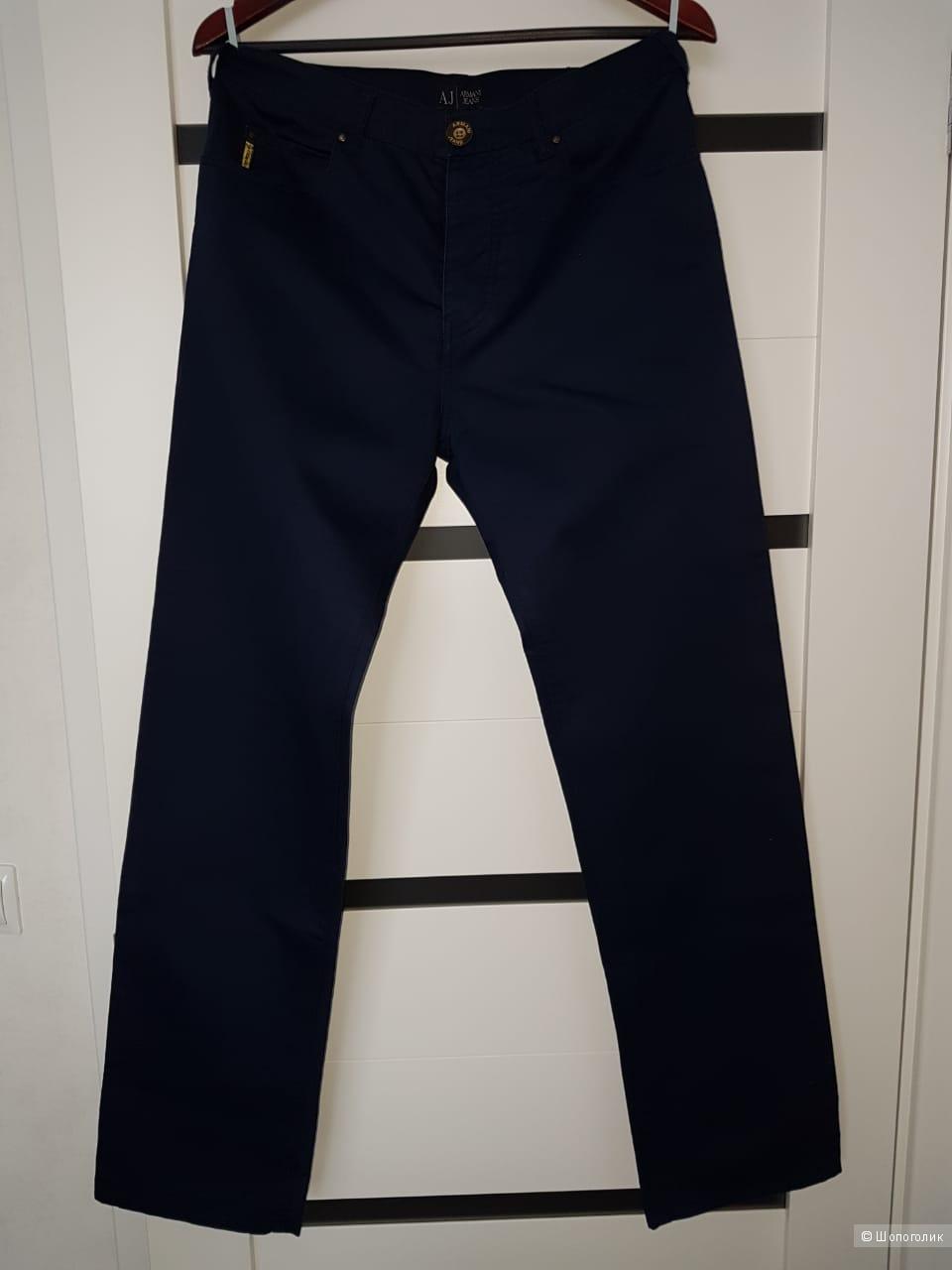 Мужские брюки ARMANI JEANS, размер 32