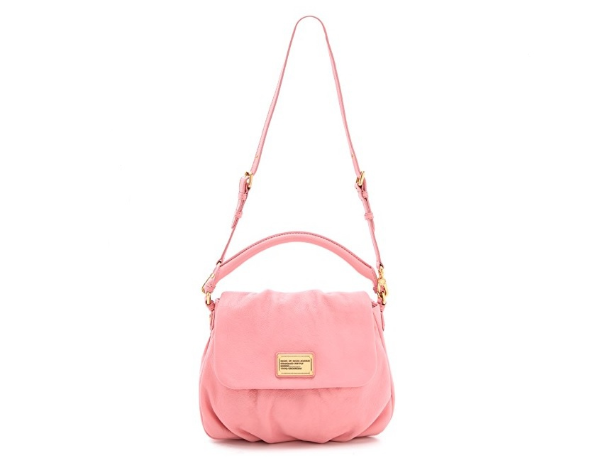 Сумка женская - MARC BY MARC JACOBS Satchel Classic Q Lil Ukita, medium.