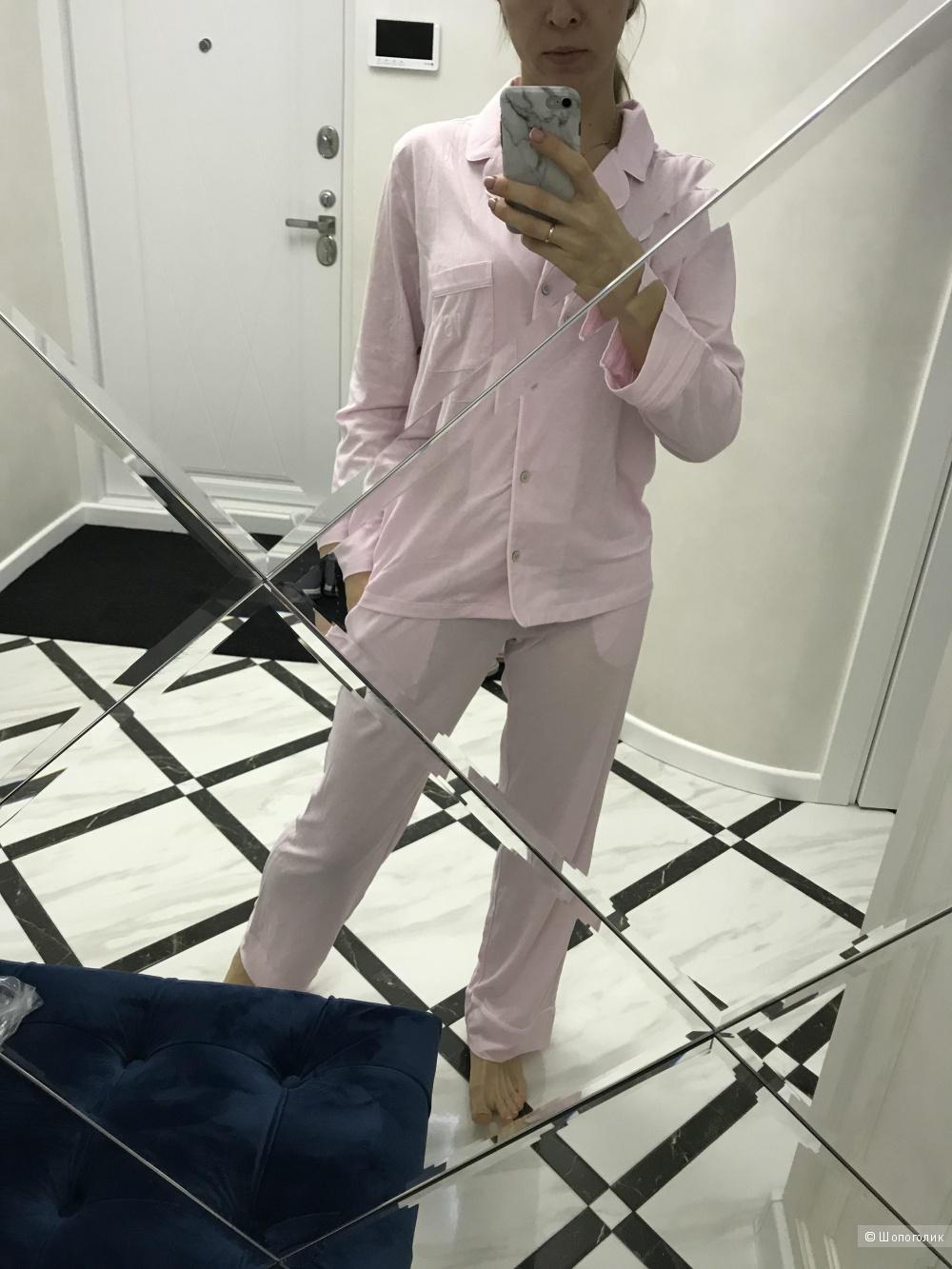Пижама Victoria secret р.S(46)