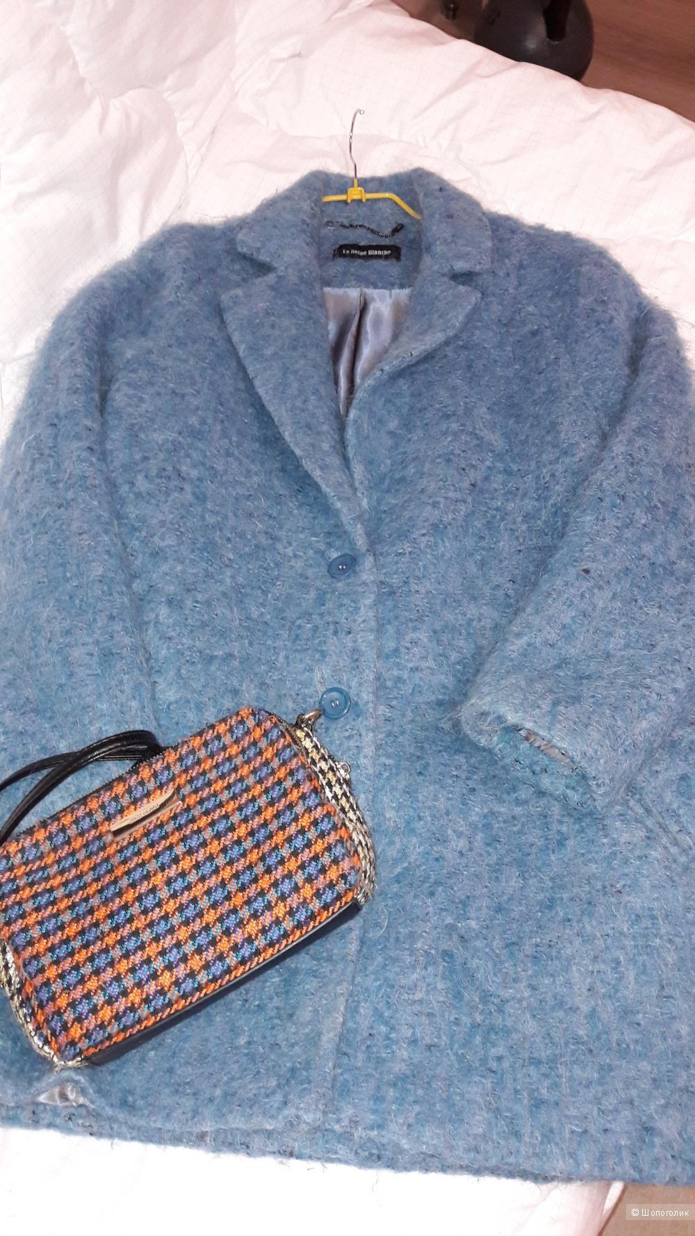 Пальто La Reine Blanche, размер 46-48