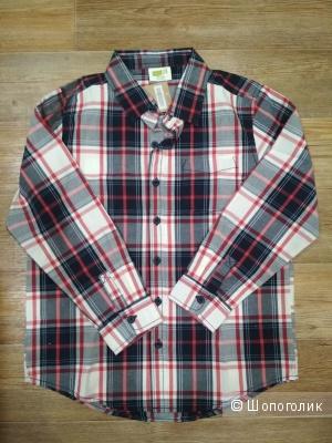Рубашка crazy8 размер 7-8