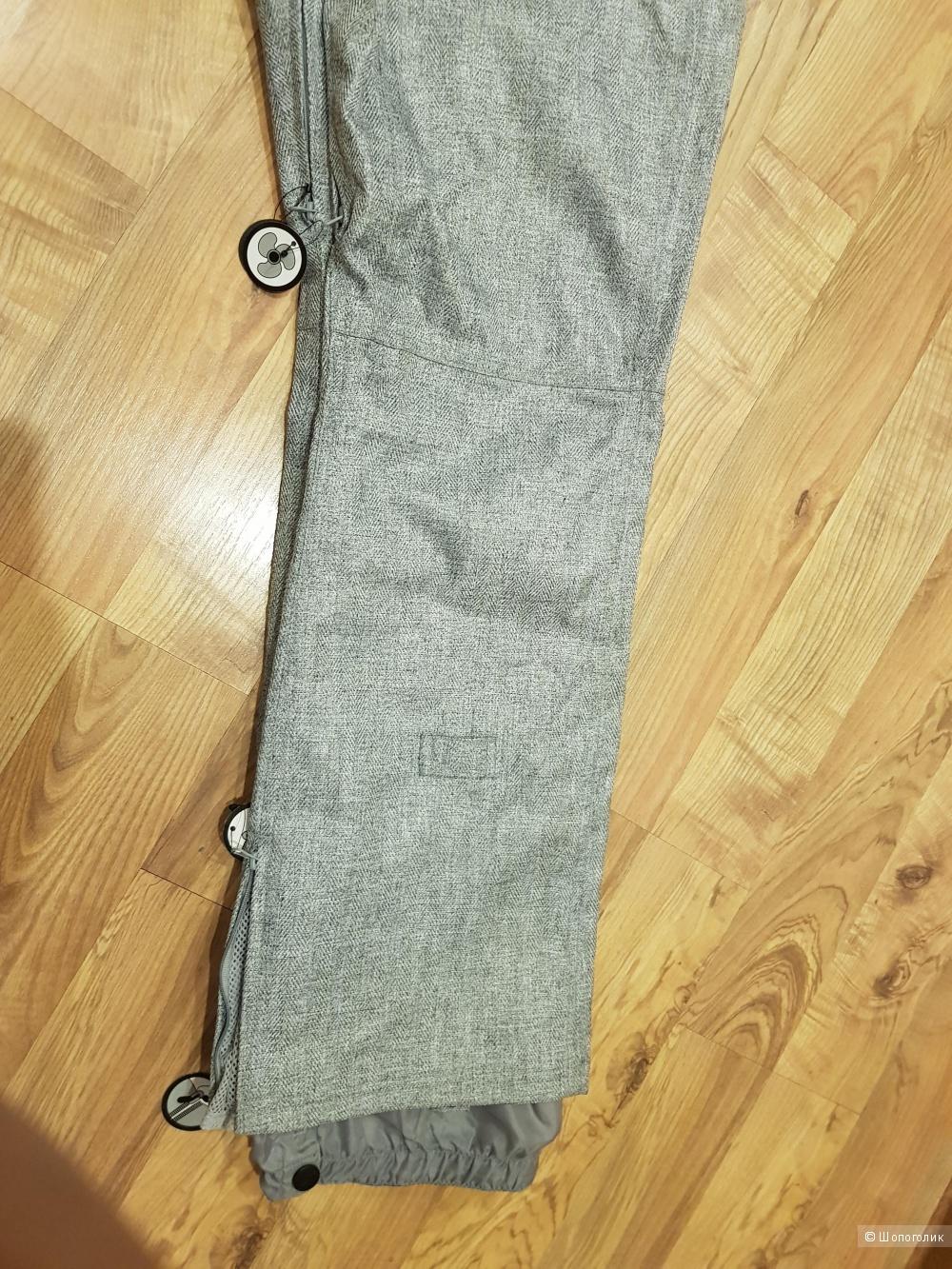 Штаны горнолыжные CROPP размер L