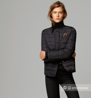 Куртка пиджак MASSIMO DUTTI размер М