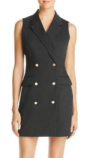 Платье-блейзер Bardot, размер 40-42