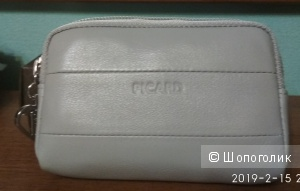 Кошелек /ключница  PICARD     7,5*11*3