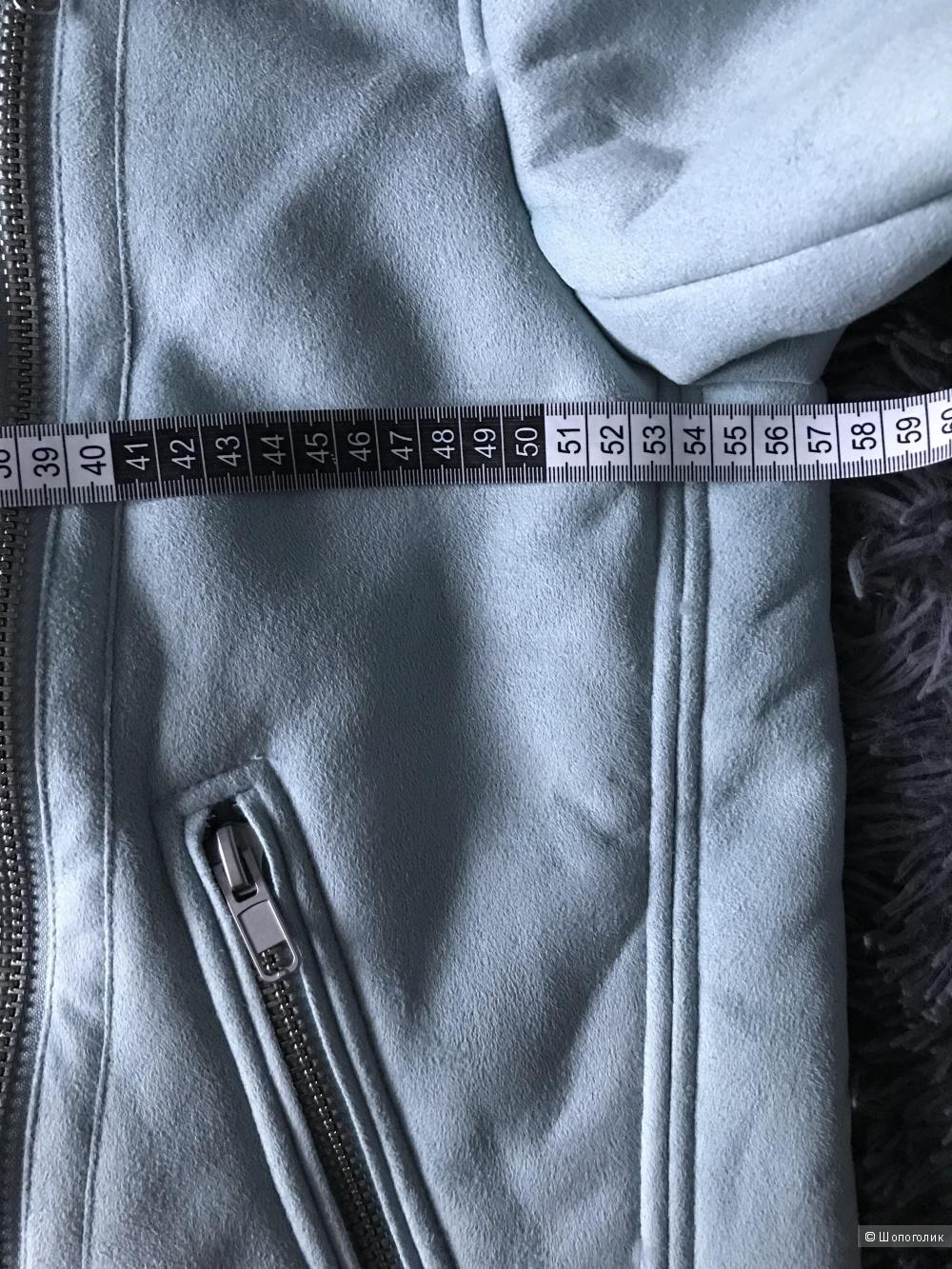 Куртка-косуха Weekday размер XS (на XS/S)