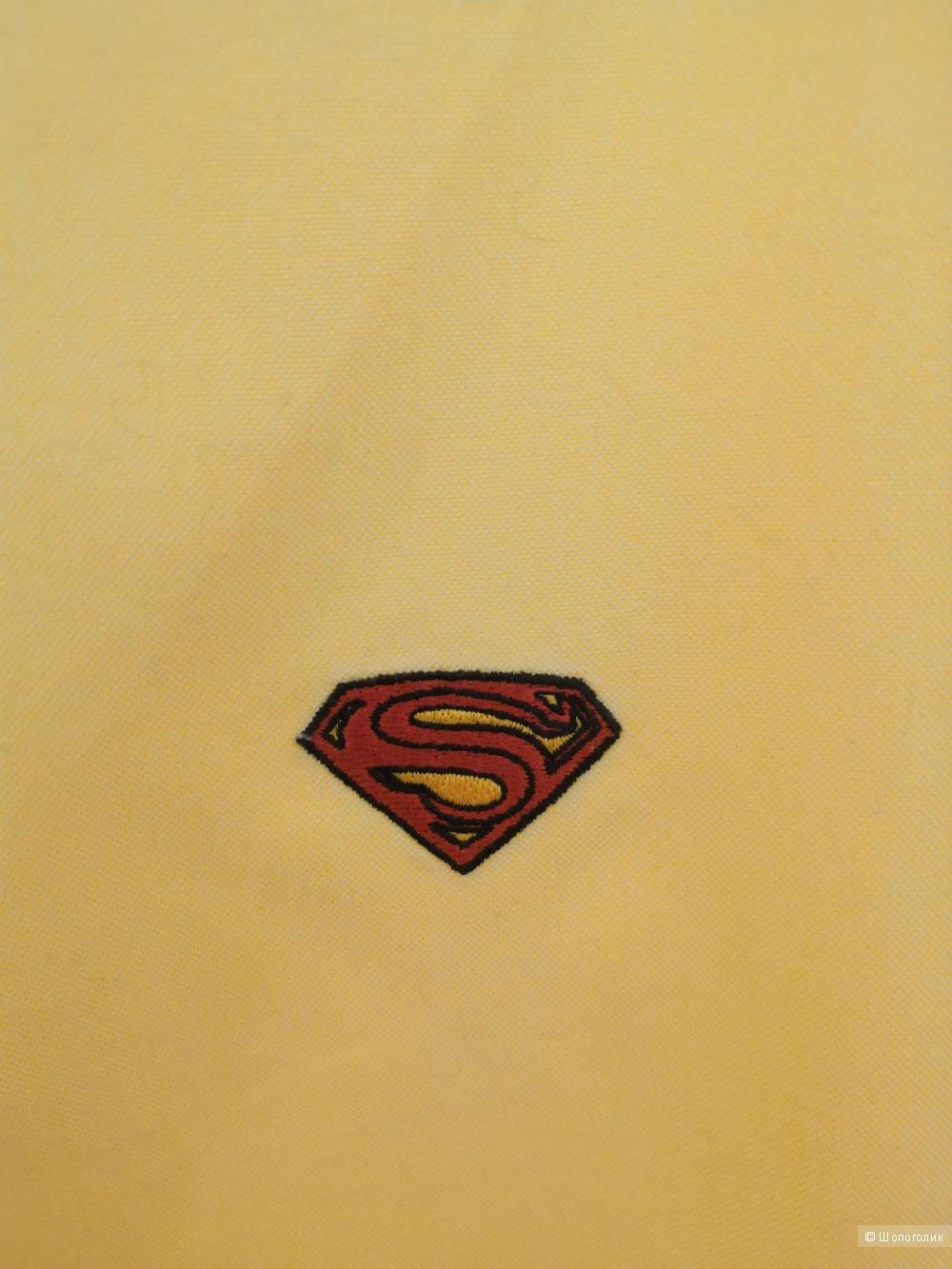 Рубашка DS Comics, размер L