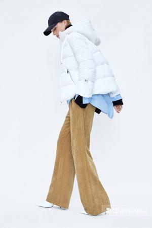 Стеганая куртка ZARA, размер S