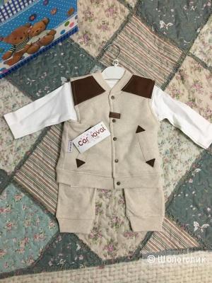 Детский костюм , 12-18 мес, 80 см