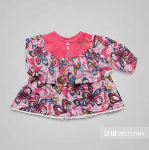 Платье Canada House от 18-24 мес. 84-89 см